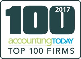 Accountinf Today Top 100 Firms 2017