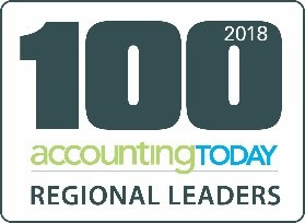 Accounting Today Regional Leaders 2018