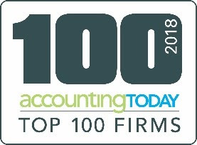 Accounting Today Top 100 Firms 2018