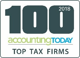 Accounting Today Top Tax Firms 2018