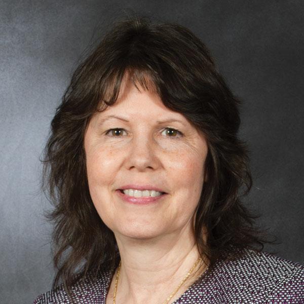 Barbara E. Ostrander