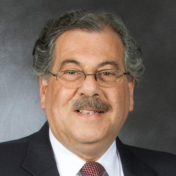 James F. Letterio, Jr.