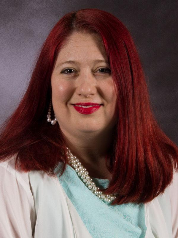 Jennifer R. George