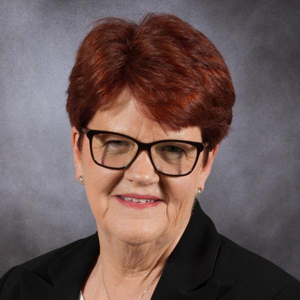 Karen L. Staples