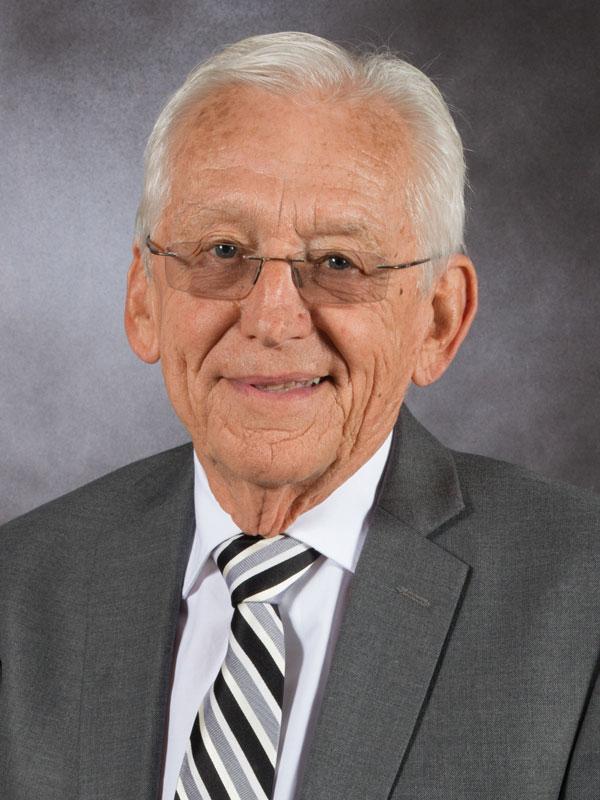 Paul A. Rouis