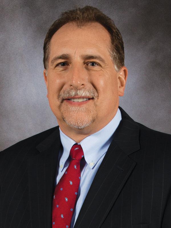 Steven E. Howell