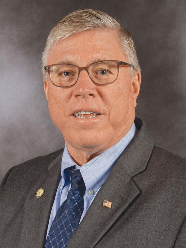 Thomas D. Weddell