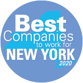 Best Companies to Work for New York 2020