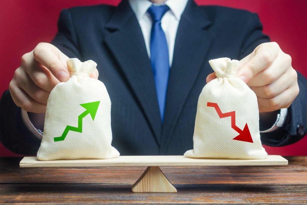 Balancing Funds
