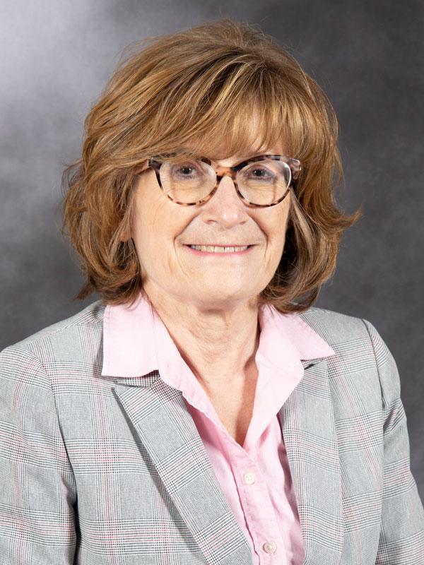 Linda M. Hannigan