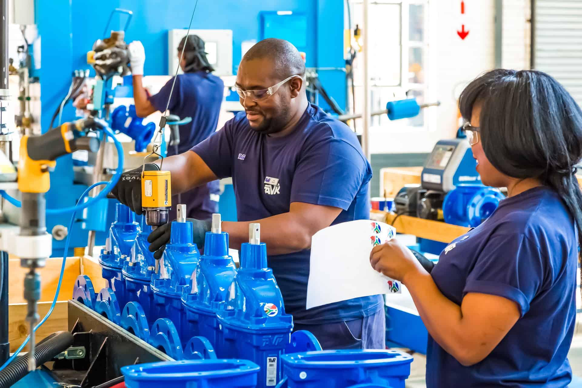 Domestic Manufacturing: The Next Big Boom?