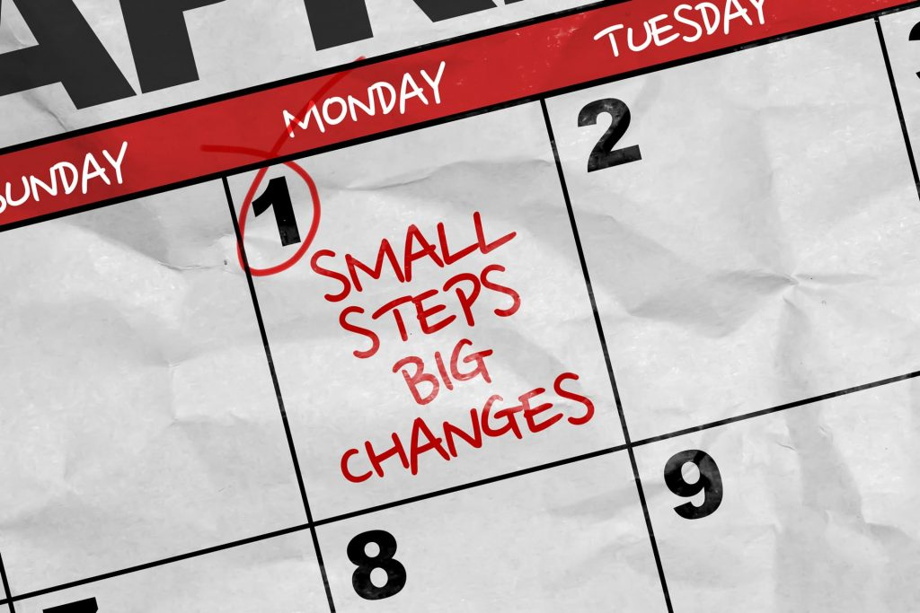 4 Steps to Help Small Businesses Succeed
