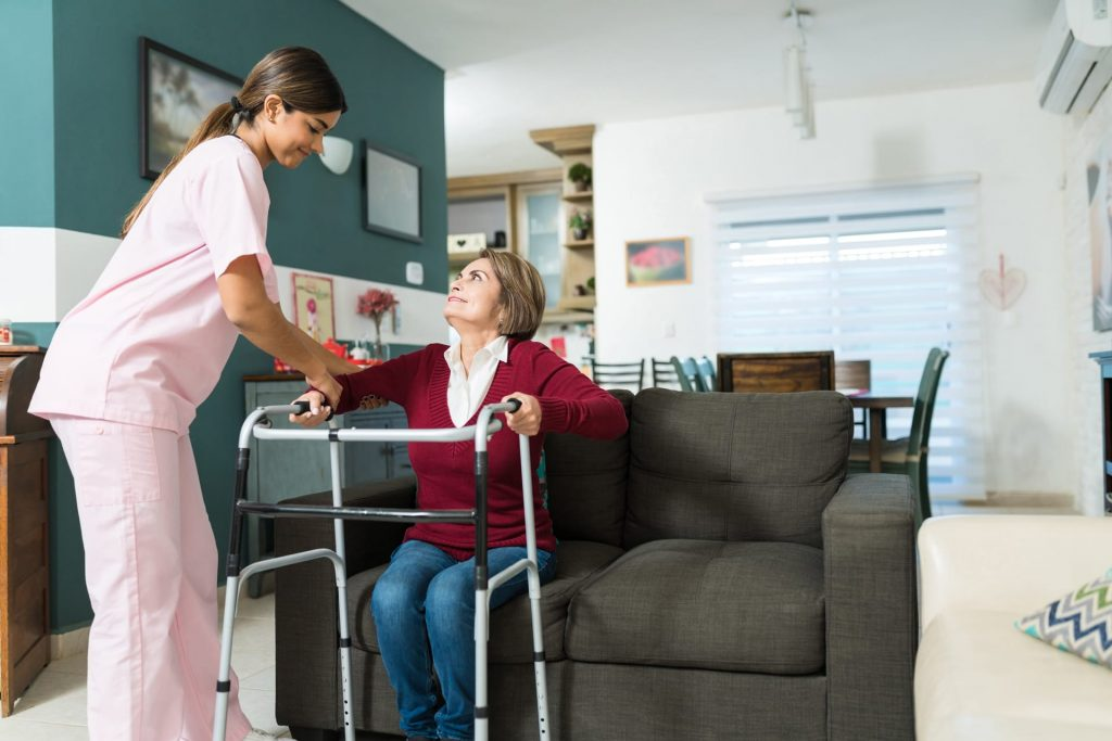 Critical Home Health Aide Crisis: Recruiting Guide