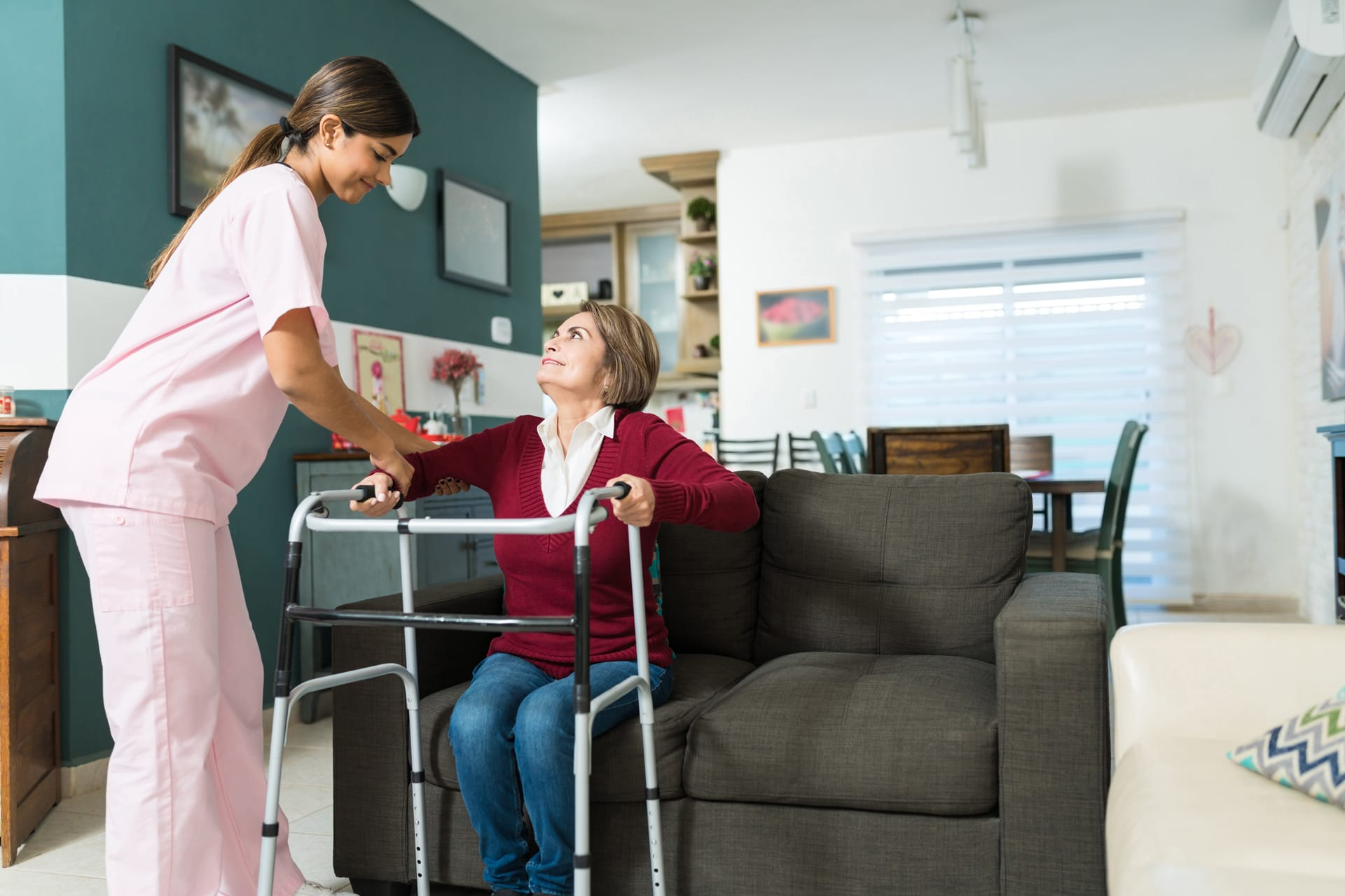 Critical Home Health Aide Crisis: Recruiting Guide
