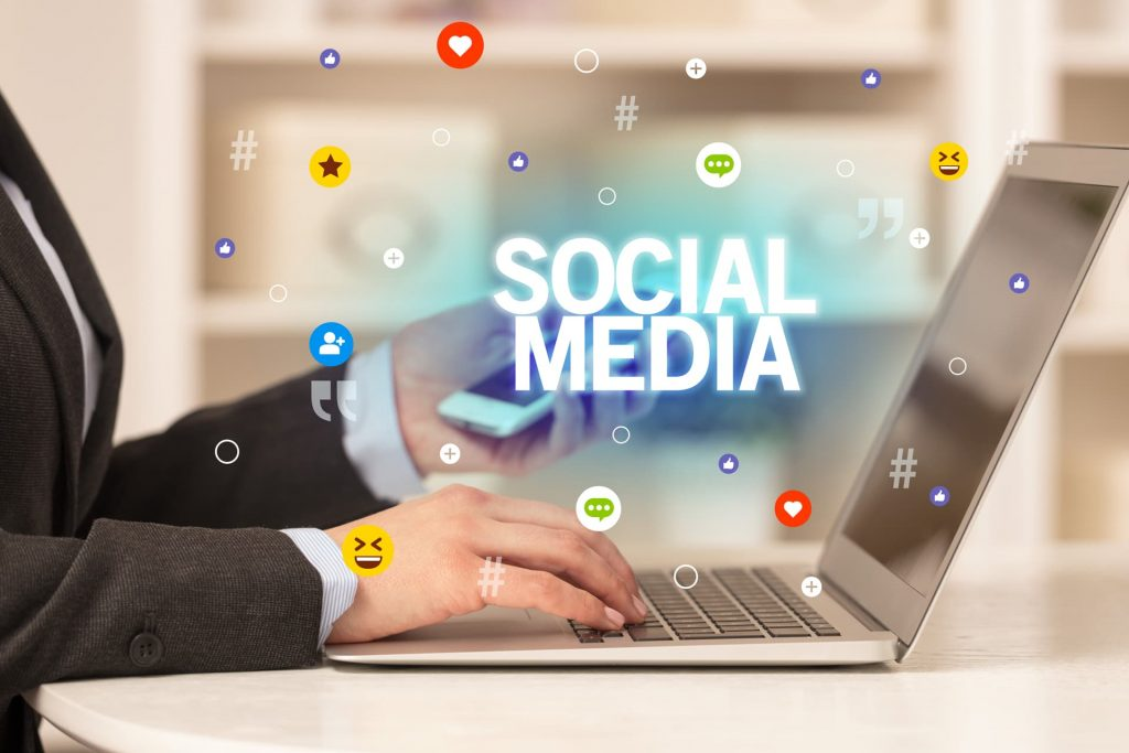 Stand Out: Social Media Strategy Secrets