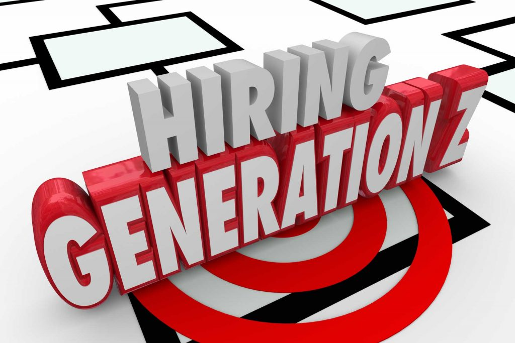 5 Things to Know When Hiring Gen Z Healthcare Employees