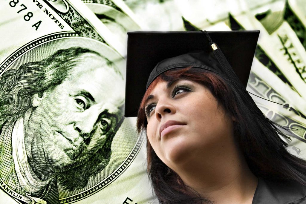 Scholarship Money is Available Now