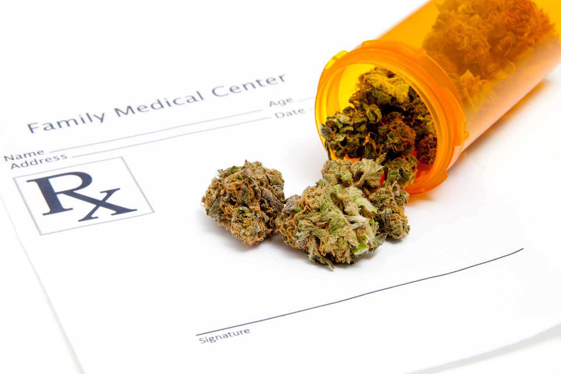 Marijuana Legalization Creates a Haze of Confusion