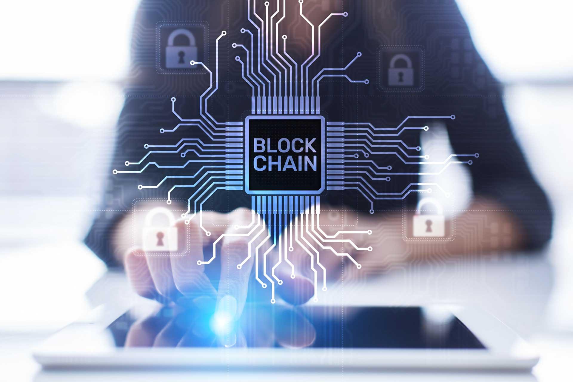 Blockchain: The Next Healthcare Breakthrough