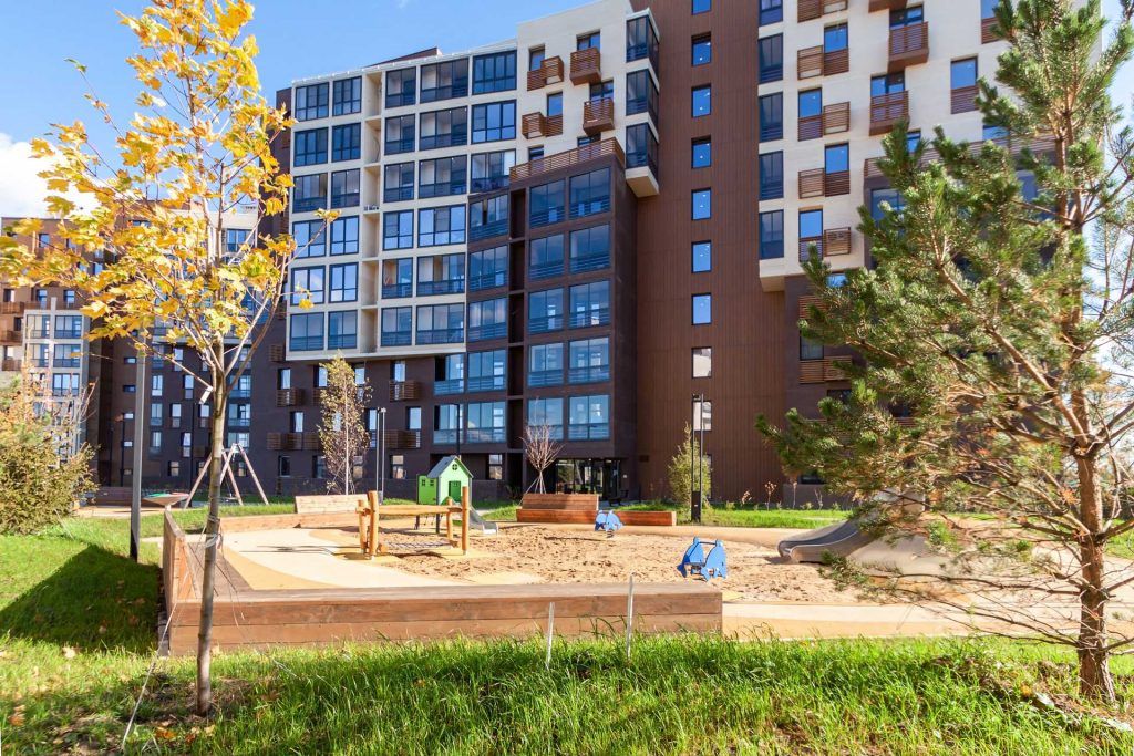 Construction Trend Watch Repurposing Hotels, Motels into Multifamily Housing