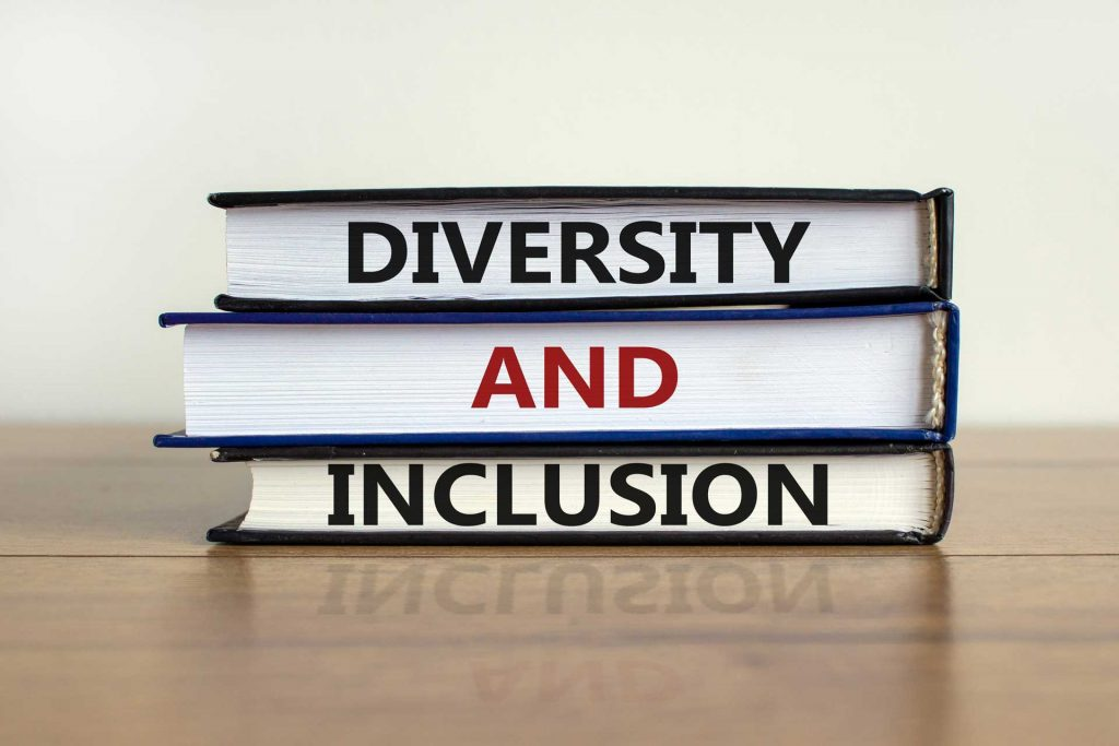 Does Your School Need a Diversity & Inclusion Task Force?