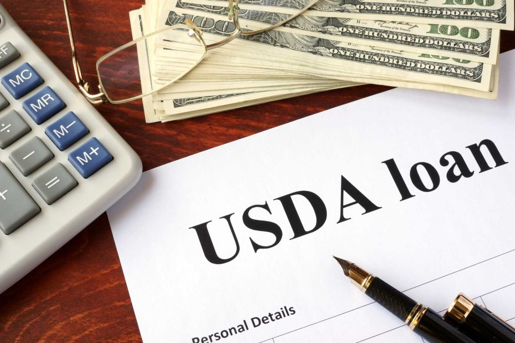 Have You Considered this USDA Loan Program?