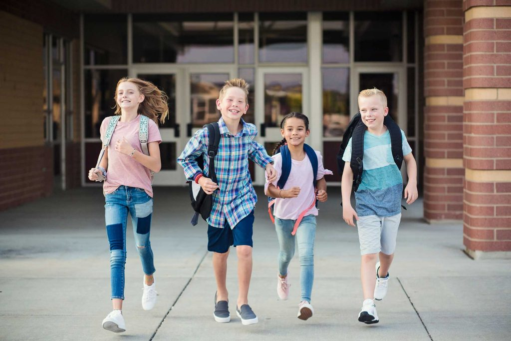 School's Out for Summer, but are you Staying Connected?
