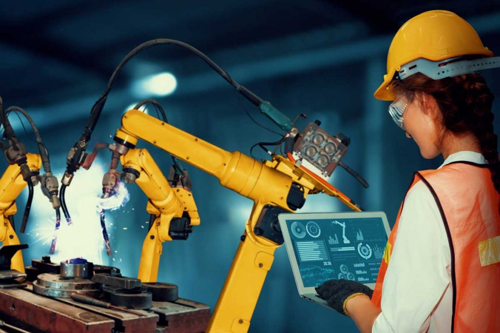 What it Means to Get Lean: 4 Steps to Smarter Manufacturing