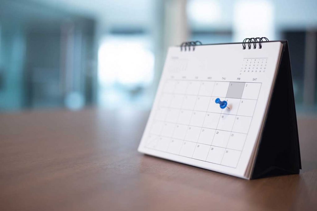 How to Create a Multi-Year Plan