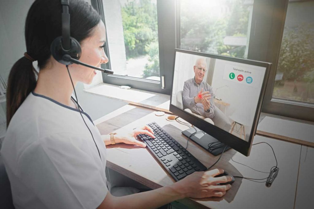 Is Telehealth Helping or Hurting Healthcare's Bottom Line
