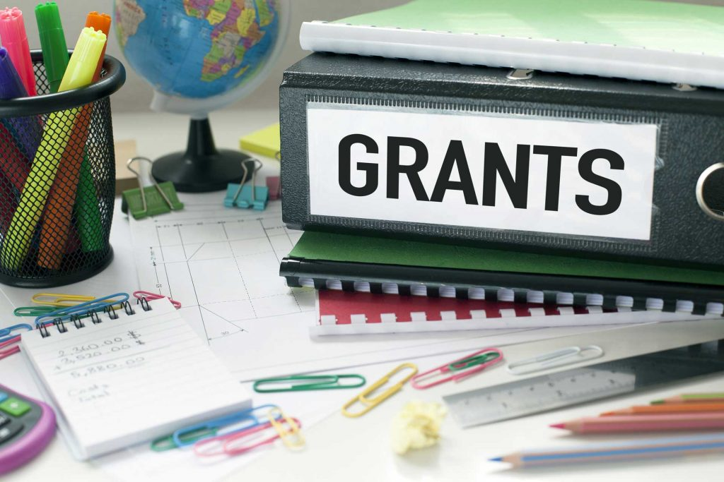 Act Now Don't Miss this Local Grant Funding Opportunity