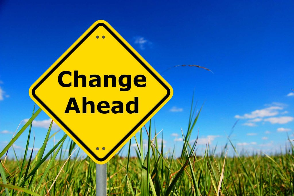 Change Ahead for Governmental Lease Accounting