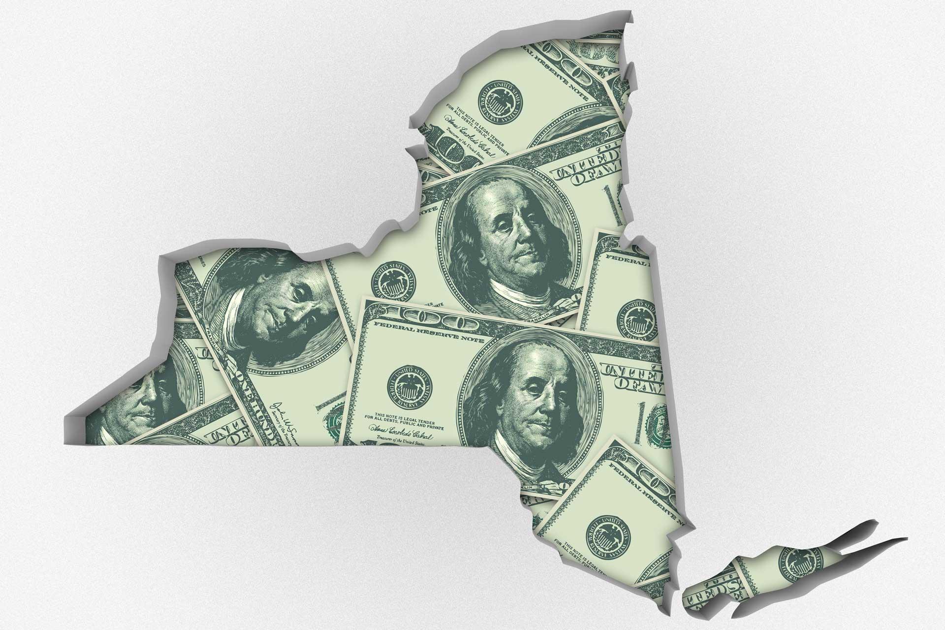 NYS Pass-Through Entity Tax