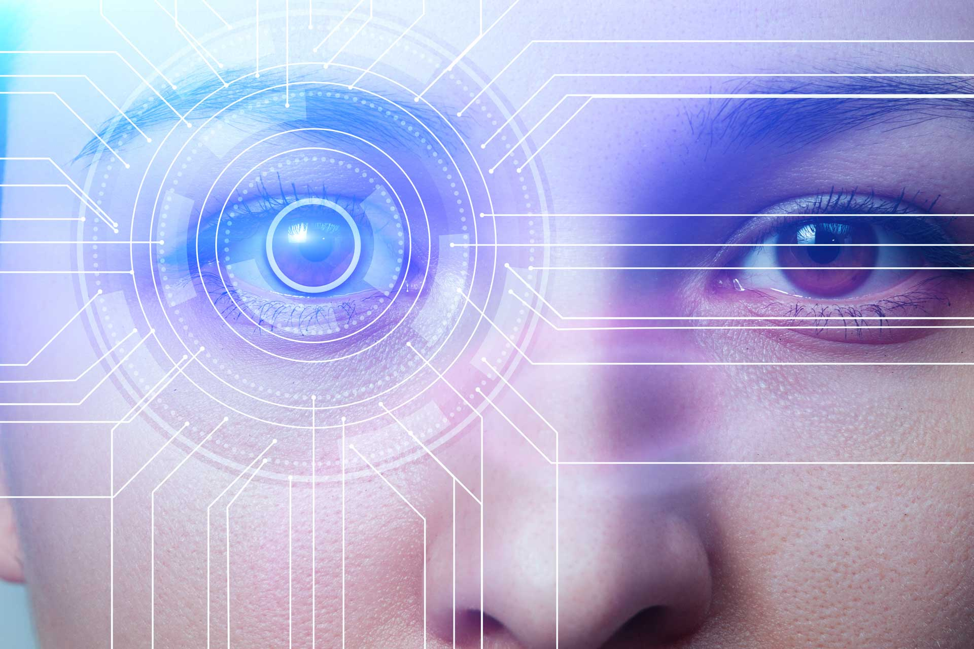 Understanding Facial Recognition in Your Own Backyard