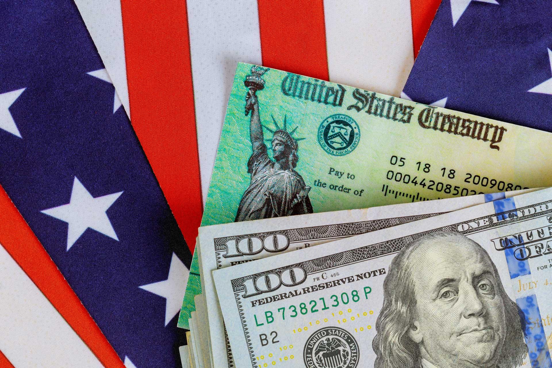 U.S. Treasury Extends ARPA Reporting Deadline